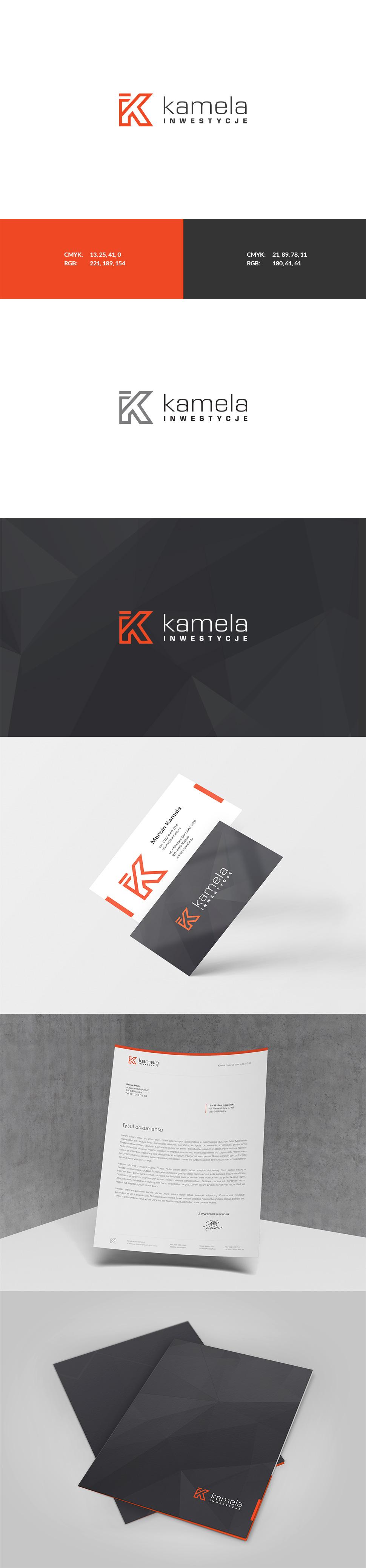 Identification Kamela
